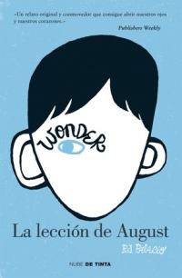 Wonder La Lección de August - - 9788415594024