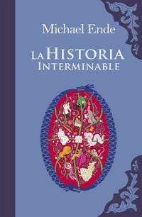 Historia interminable, La - - 9788420471549